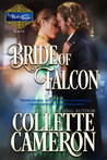 Bride of Falcon (Waltz with a Rogue Novellas, #2)