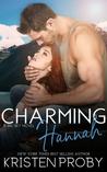 Charming Hannah (Big Sky, #1)