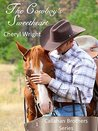 The Cowboy's Sweetheart (Callahan Brothers #1)