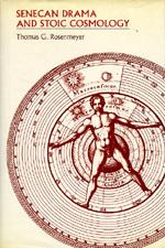 Senecan Drama and Stoic Cosmology