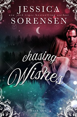 Chasing Wishes (Capturing Magic #1)