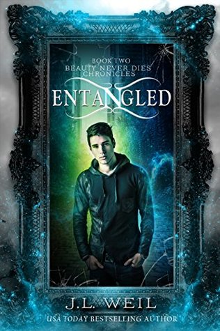 Entangled (Beauty Never Dies Chronicles,...