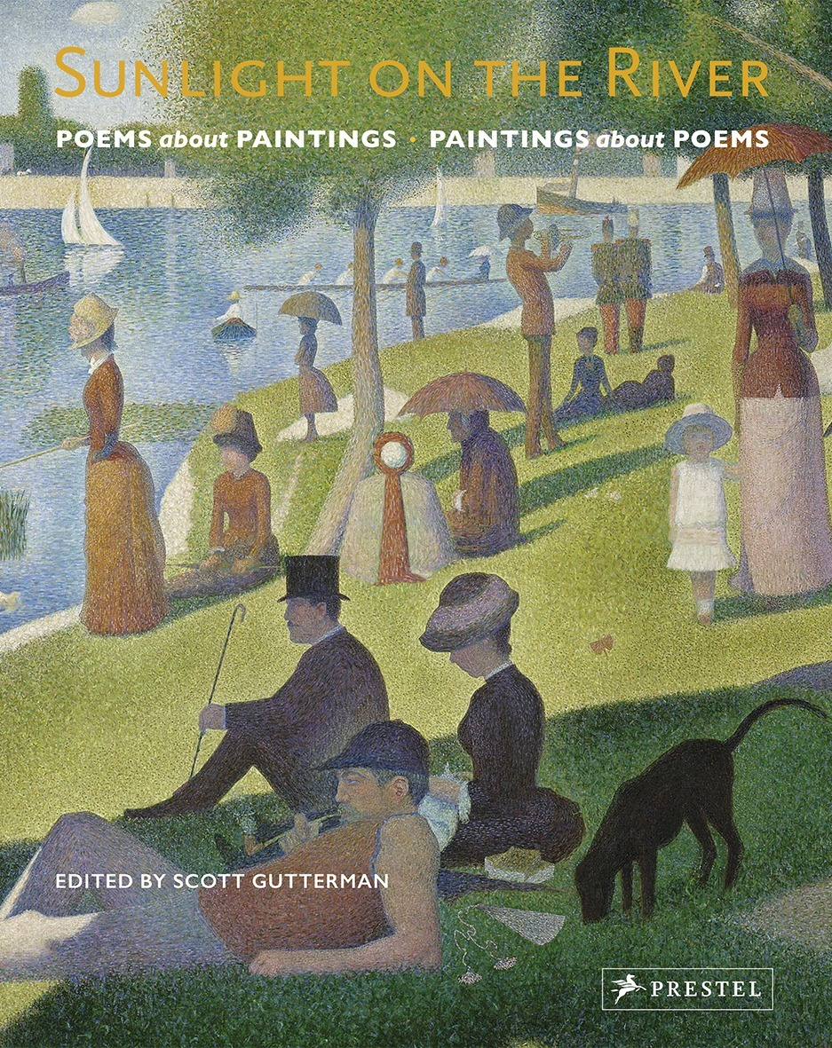 Sunlight on the River: Poems about Paintings, Paintings about Poems