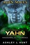 Yahn: Paranormal Sci-Fi Alien Romance