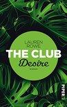 The Club – Desire by Lauren Rowe