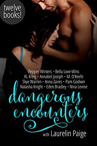 Dangerous Encounters: Twelve Book Boxed Set