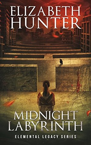 Review: Midnight Labyrinth by Elizabeth Hunter (@jessicadhaluska, @EHunterWrites)