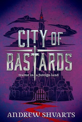Image result for city of bastards