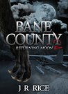 Bane County: Returning Moon (Book 2)