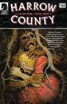 Harrow County #25 by Cullen Bunn