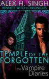 Temple of the Forgotten