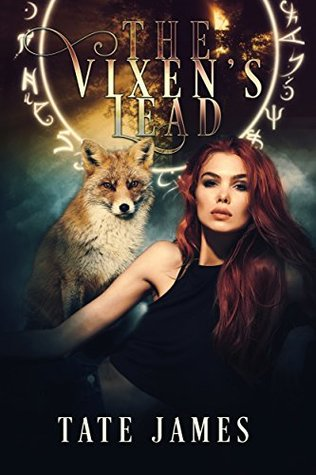 The Vixen's Lead (Kit Davenport #1)
