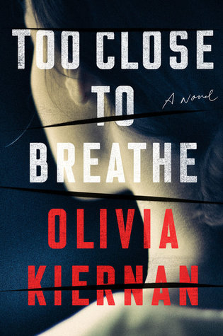 Too Close to Breathe (Frankie Sheehan, #1)