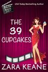 The 39 Cupcakes (Movie Club Mysteries, #4)