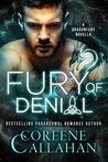Fury of Denial (Dragonfury; Scotland, #3)