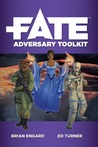 Fate Adversary Toolkt