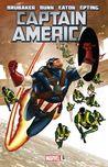 Captain America, by Ed Brubaker, Volume 4 by Ed Brubaker
