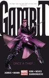 Gambit, Volume 1: Once a Thief...