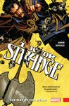 Doctor Strange, Vol. 1 by Jason Aaron