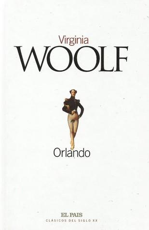 Ebook Orlando by Virginia Woolf DOC!