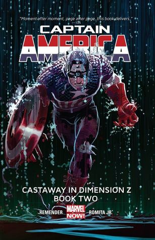 Captain America, Volume 2: Castaway In Dimension Z, Book Two