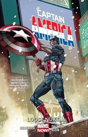 Captain America, Volume 3: Loose Nuke