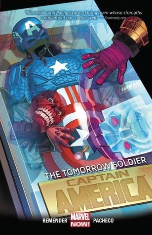Captain America, Volume 5: The Tomorrow Soldier