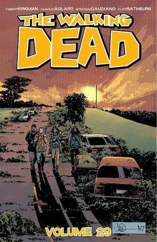 The Walking Dead, Vol. 29