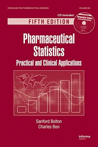 Pharmaceutical Statistics: Practical and Clinical Applications, Fifth Edition: 203