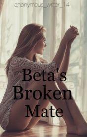 Beta's Broken Mate