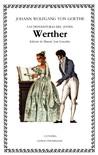 Las desventuras del joven Werther by Johann Wolfgang von Goethe