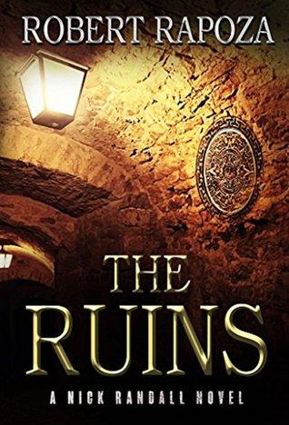 The Ruins (Nick Randall #1)
