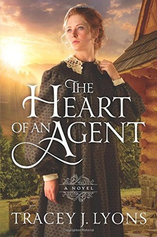 Image result for the heart of an agent lyons