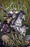 George R.R. Martin's A Game Of Thrones #12