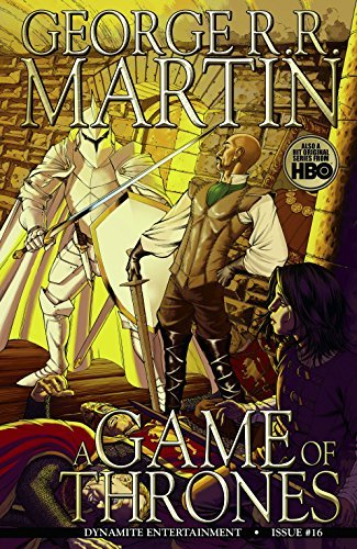 George R.R. Martin's A Game Of Thrones #16