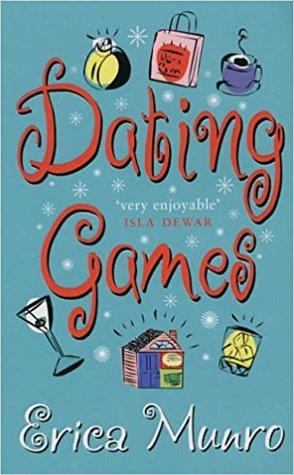 Dating games erica munro Wenn eine Skorpio-Frau datiert
