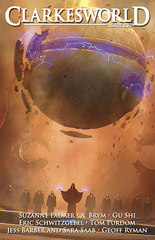 Clarkesworld Magazine, Issue 132 (Clarkesworld Magazine #132)
