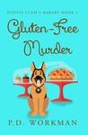 Gluten-Free Murder (Auntie Clem's Bakery, #1)