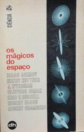 Os mágicos do espaço
