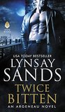 Twice Bitten by Lynsay Sands