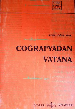 Coğrafyadan Vatana