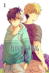 Free PDF Book Flourishing Flower, Band 1
