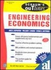 Theory And Problems Of Engineering Economics (Schaum S Outline Series)