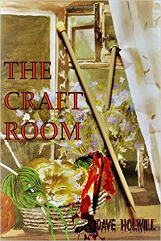 The Craft Room by Dave Holwill