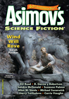 Asimov's Science Fiction, September/October 2017 (Asimov's Science Fiction, #500-501)