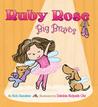 Ruby Rose by Rob    Sanders