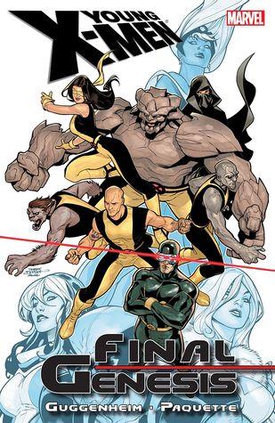 Young X-Men, Vol. 1: Final Genesis