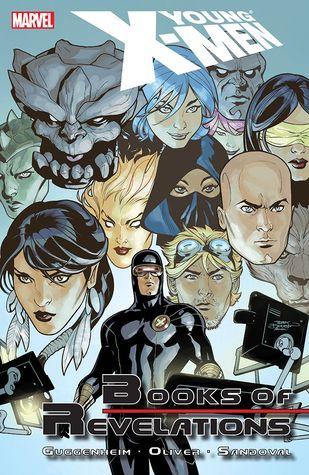 Young X-Men, Vol. 2: Book of Revelations