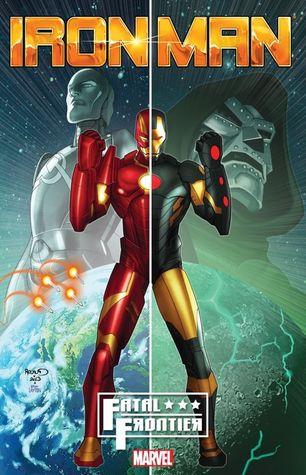 Iron Man: Fatal Frontier