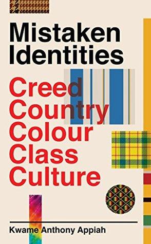 mistaken identity narrative essay